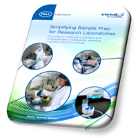 Simplifying Sample Prep for Research Laboratories