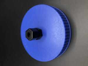 Mc screw cap assembly 100 mm 500 ml-3 L