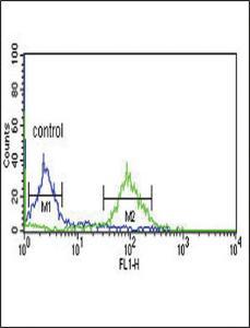 Anti-ECI1 Rabbit Polyclonal Antibody (APC (Allophycocyanin))