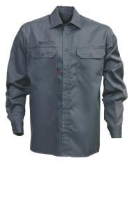 Men's shirt, Legacy