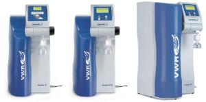Water purification systems, TU+