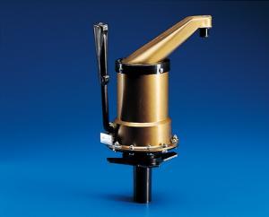 Lever pumps for viscous liquids, MR60