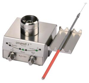 Accessories for gas safety burner, Gasprofi 1 SCS micro