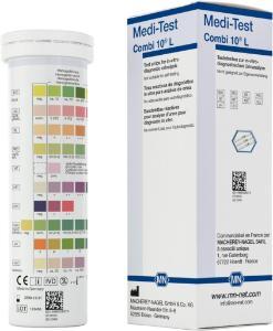 Urine test strips, Medi‑Test Combi10L