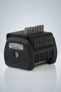MKF 60-8-8, 8 channel pump head