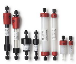 Hydrophobic interaction chromatography columns, HiScreen™ Capto™ Phenyl