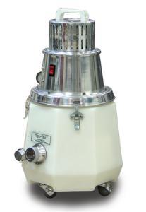Cleanroom vacuum cleaner, CR-4D