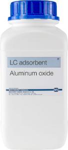 LC packing material (adsorbents, bulk), Aluminum oxide, Alox N, neutral