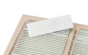 HPTLC and TLC plates, silica gel 60, MS-grade