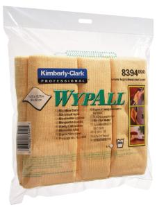 Cleaning cloths, WYPALL*