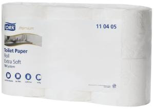 Toilet paper rolls, T4 - Conventional, Tork