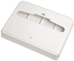 Dispenser for toilet seat covers, Tork