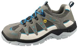 9d27834f ESD safety shoes, lace-up, Anatom, 32290 | VWR