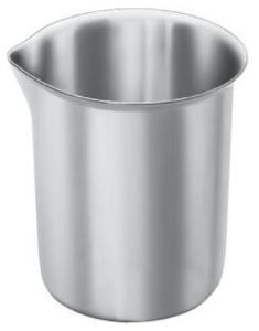 Beakers, low form