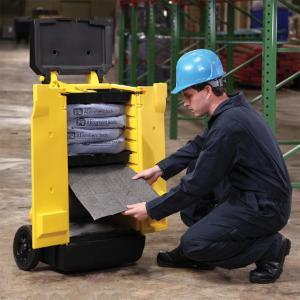 Cart mobile response economical