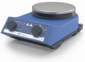 Magnetic hotplate stirrers, RH basic and RH digital