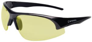 Safety spectacles, Gunmetal