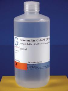 Protein extraction kit, Mammalian Cell PE LB™